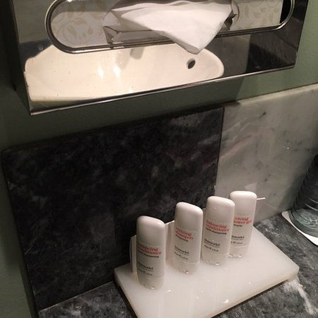Radisson Blu Strand Hotel, Stockholm: Amenities