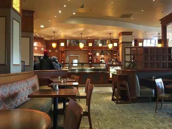 Nordstrom Cafe Menu Scottsdale