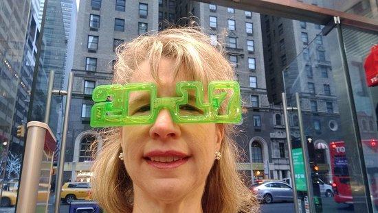 ฮอลิเดย์อินน์เอ็กซ์เพรส นิวยอร์กซิตี้ไทม์สแควร์: photo0.jpg