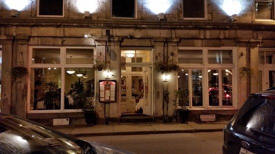 Best Indian Restaurant Old Montreal