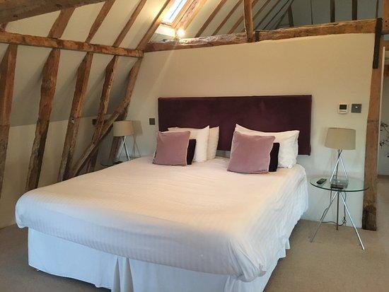 Elvey Farm, Hotels in Ashford