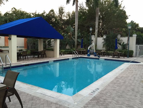 SpringHill Suites Boca Raton Photo