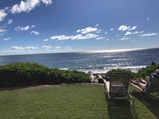 Kauai Coast Resort at the Beachboy: view of the beach