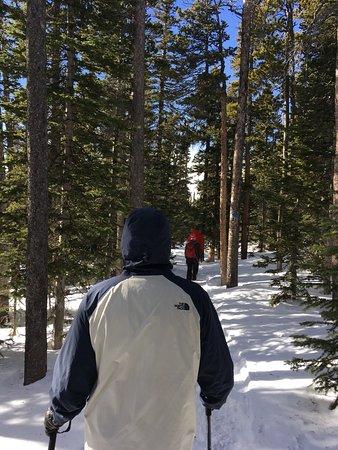 Ward, Колорадо: Brainard Lake Recreation Area