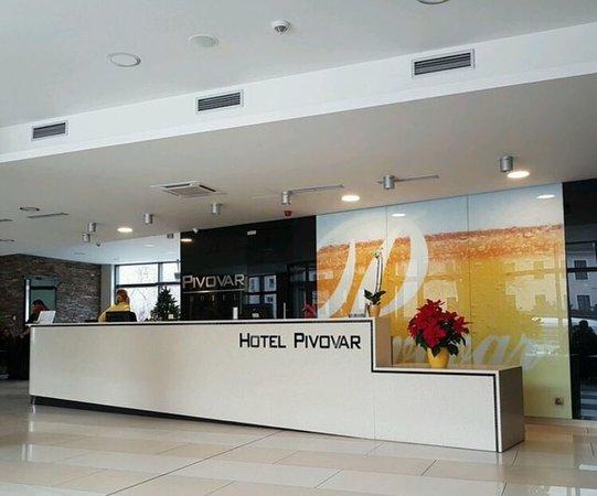 Hotel Pivovar: photo0.jpg