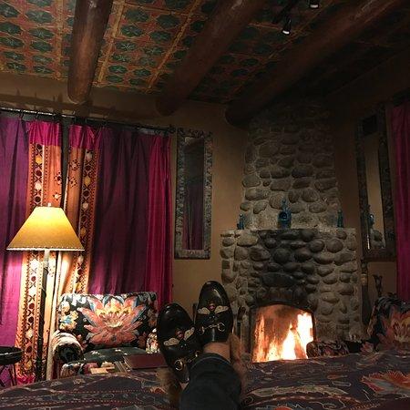 Foto de Inn of the Five Graces