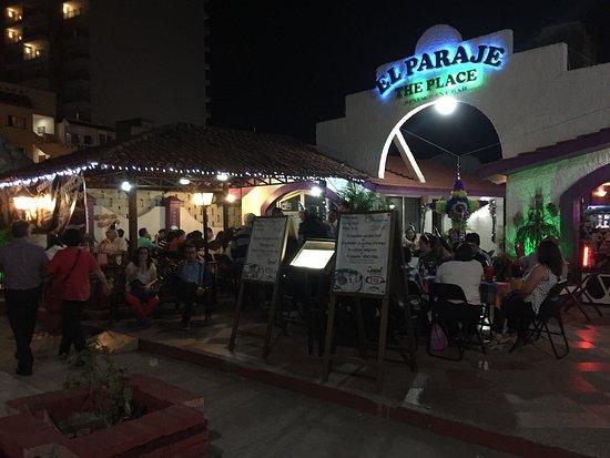 El Paraje The Place: photo0.jpg