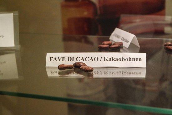 Caslano, Svizzera: Alprose Schokolade-Museum
