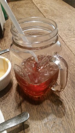 Augusta, KY: The Sweetest Sweet Tea ever