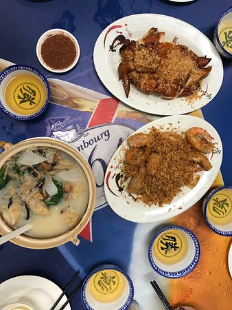 Hong Kong Food Crawlers Tours