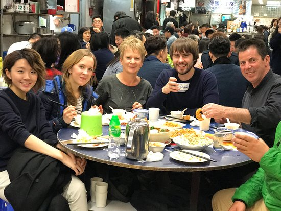 ‪Hong Kong Food Crawlers Tours‬