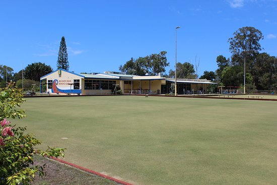 Brunswick Head Bowling Club