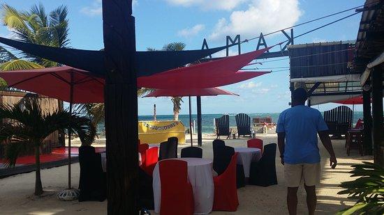 Kama Lounge & Bistro Bar: 20161231_154724_large.jpg