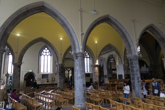 St. Nicholas' Collegiate Church: Yet another inside view