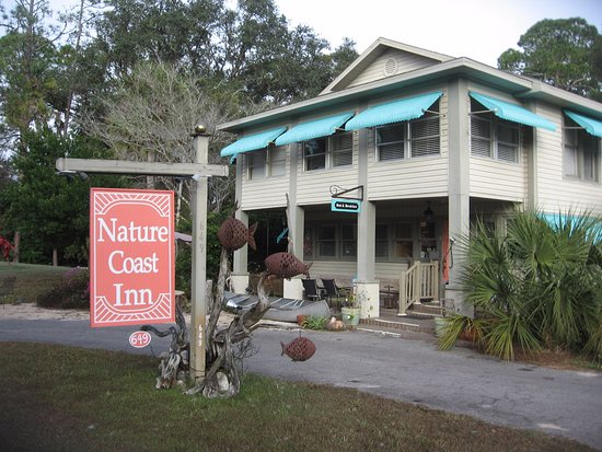 Nature Coast Inn Picture