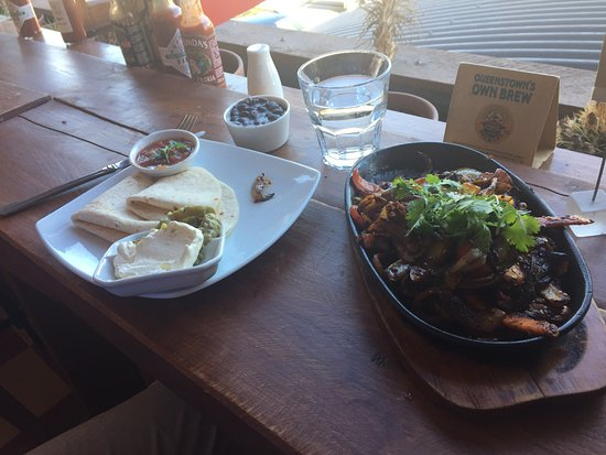 Coyote Grill Queenstown Restaurant Reviews Phone
