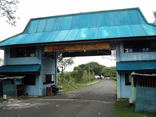 Kedung Ombo Dam