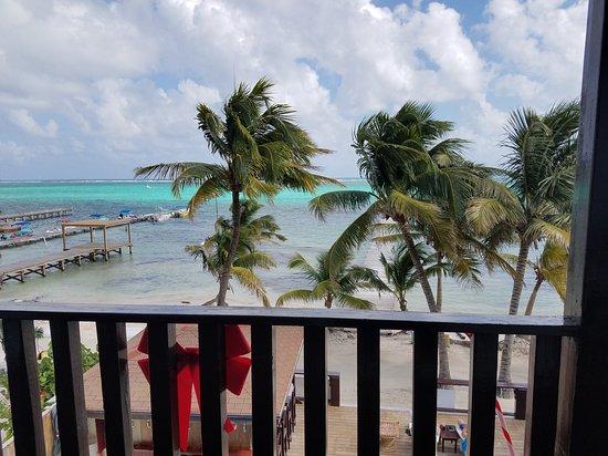 Ocean Tide Beach Resort: 20161228_124214_large.jpg