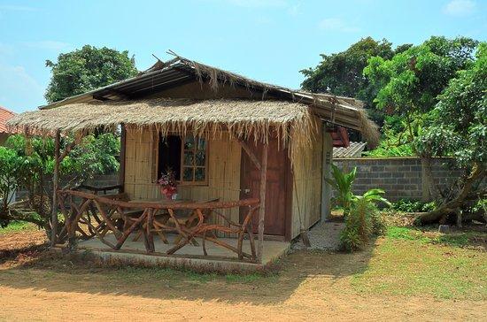 Baan Yotmuang Homestay and Bungalow