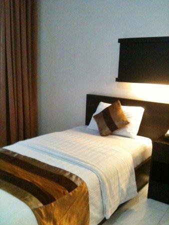 Bakungs Beach Hotel Resmi