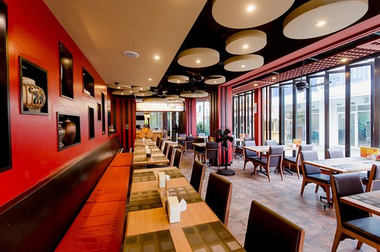 Aspery Hotel, Hotels in Patong