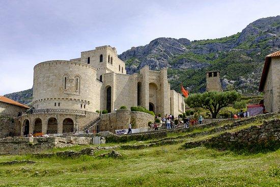 Tirana County, Albania: Kruje, Albania