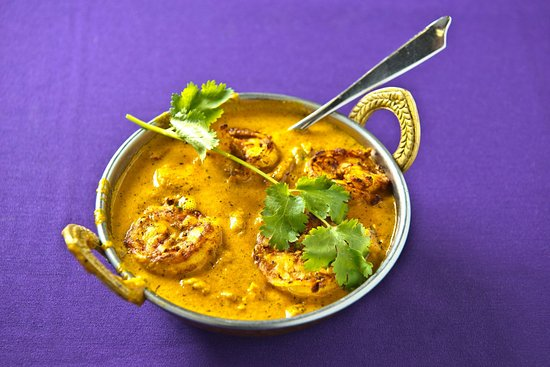 Highlands Ranch, CO: Korma