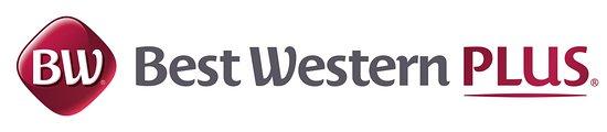 Best Western Plus Kentwood Lodge: Our New Best Western Plus logo