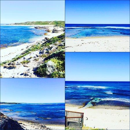 Margaret River Region, Australia: Surfers Point Prevelly