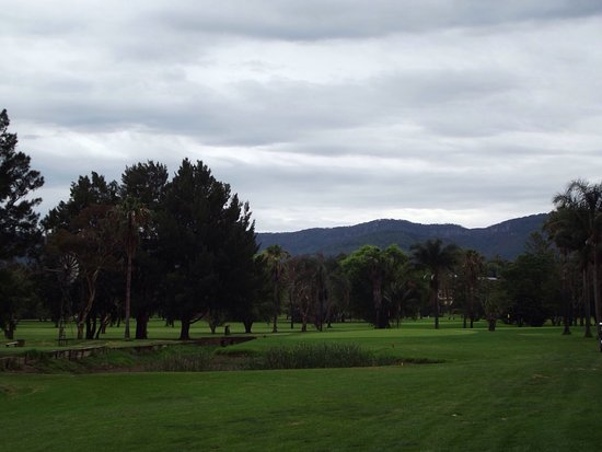 Jamberoo Golf Course