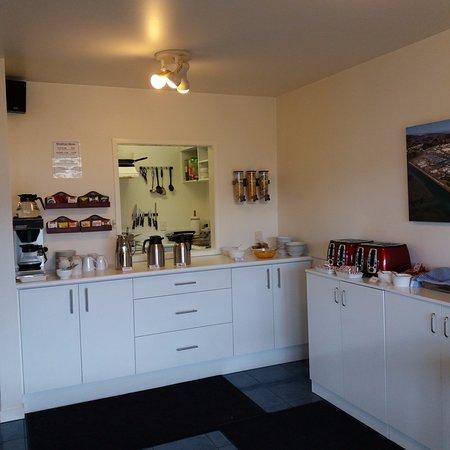 Bilde fra Harbourside Motor Lodge