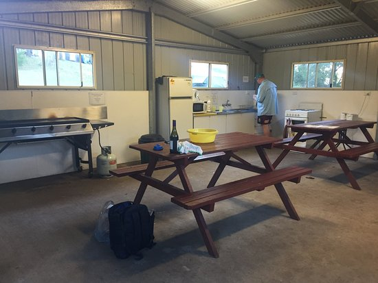 Killarney, Australia: Our camping trip to Queen Mary Falls Caravan Park.