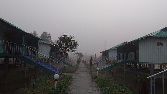 Banani Resort-bild