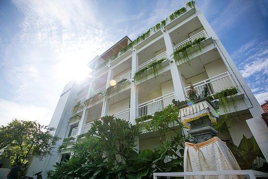Deva Bali Apartment