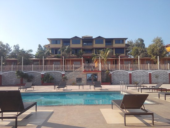 Bellevue Resort Panchgani Maharashtra Cottage Reviews Photos Rate Comparison Tripadvisor