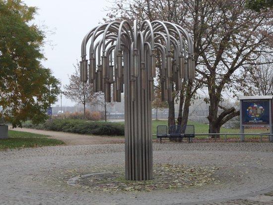 Schneckenbrunnen