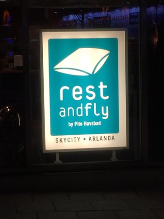 Rest and Fly: photo0.jpg
