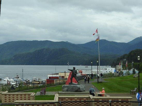 Museum of Northern British Columbia Foto