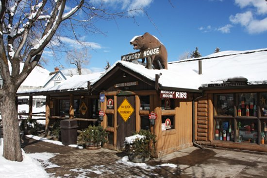 Hickory House Aspen Menu Prices Amp Restaurant Reviews