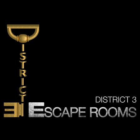 District 3 Escape Rooms