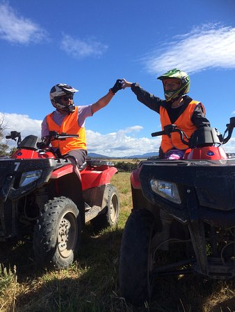 Kookaburra Ridge Quad Bike Tours: photo0.jpg