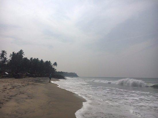 Blue Water Beach Resort Photo