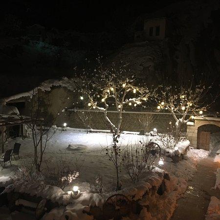 Queens Cave Cappadocia : New year celebration @queenscave