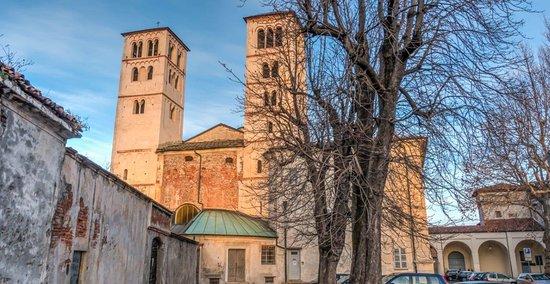 Duomo Ivrea