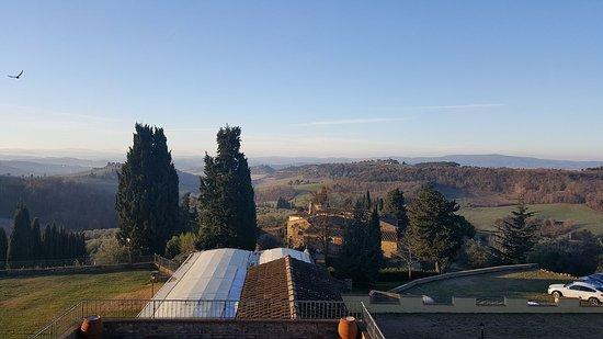 Barberino Val d'Elsa Bild