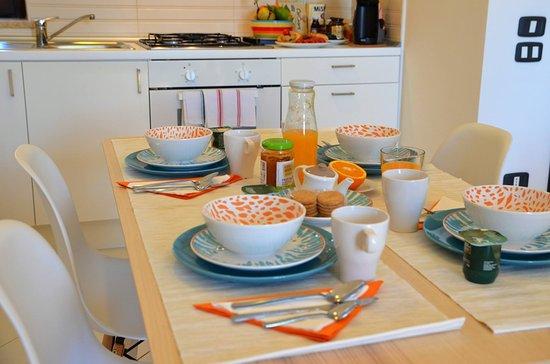 Gli Agrumi Bed and Breakfast