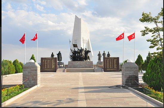 Sakarya Meydan Muharebesi Tarihi Milli Parkı