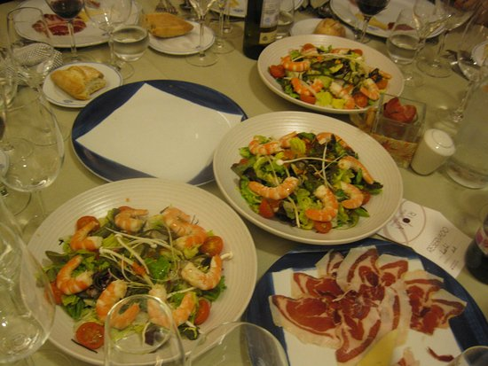 Hotel Restaurant Rioja Photo