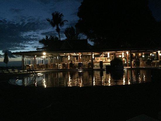 可可海酒店和黑鹦鹉套房酒店照片