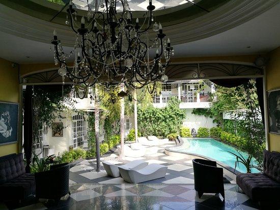 Casa Artista Bali Resmi